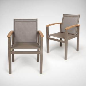 Coben Outdoor Armchair