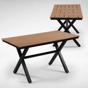 Fossil Outdoor Dining Table - W1400