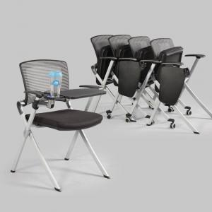 Dynamo Tablet Armchair w/ Fixed Glides