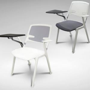 Kura Armchair + Tablet