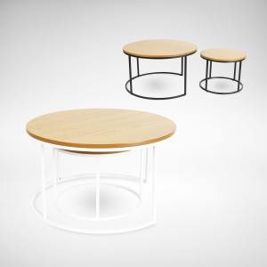 Gaby 2-in-1 Coffee Table