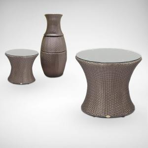 Tirra Outdoor Coffee Table