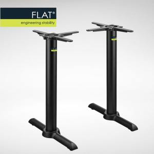 FLAT® KT22-H720 Table Base (For Dining Table)