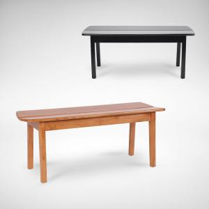 Haru Bench – Customisable size